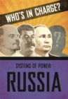 Who's in Charge? Systems of Power: Russia - Book