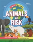 Fact Planet: Animals at Risk - Book