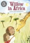 Willow in Africa - eBook