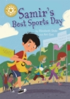 Reading Champion: Samir's Best Sports Day : Independent Reading Gold 9 - Book