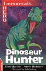 EDGE: I HERO: Immortals: Dinosaur Hunter - Book
