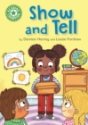 Reading Champion: Show and Tell : Independent Reading Green 5 - Book