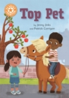 Reading Champion: Top Pet : Independent Reading Orange 6 - Book