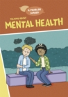 A Problem Shared: Talking About Mental Health - Book