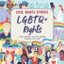 Civil Rights Stories: LGBTQ+ Rights - Book