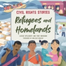 Civil Rights Stories: Refugees and Homelands - Book
