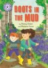 Reading Champion: Boots in the Mud : Independent Reading Purple 8 - Book