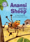 Reading Champion: Anansi and the Sheep : Independent Reading Purple 8 - Book