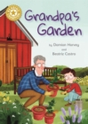 Reading Champion: Grandpa's Garden : Independent Reading Gold 9 - Book