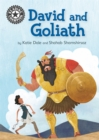 Reading Champion: David and Goliath : Independent Reading 11 - Book