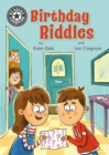 Reading Champion: Birthday Riddles : Independent Reading 11 - Book
