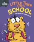 Little Tiger Starts School - Book