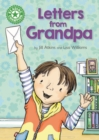 Letters from Grandpa : Independent Reading Green 5 - eBook