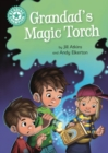 Grandad's Magic Torch : Independent Reading Turquoise 7 - eBook
