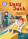 Lazy Jack : Independent Reading Purple 8 - eBook