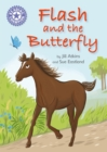 Flash and the Butterfly : Independent Reading Purple 8 - eBook