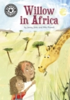 Willow in Africa : Independent reading 16 - eBook