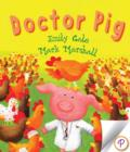 Doctor Pig - eBook
