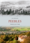Peebles Through Time - Book