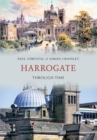 Harrogate Through Time - Book