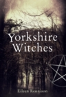 Yorkshire Witches - Book