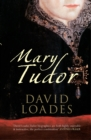 Mary Tudor - Book