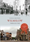 Wilmslow Through Time - Book