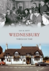 Wednesbury Through Time - eBook