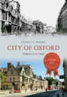 City of Oxford Through Time - Book