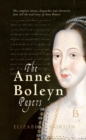 The Anne Boleyn Papers - Book