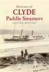 Directory of Clyde Paddle Steamers - Book