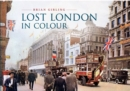 Lost London in Colour - eBook
