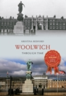 Woolwich Through Time - eBook