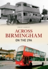 Across Birmingham on the 29A - eBook