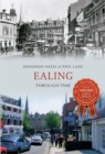 Ealing Through Time - Book