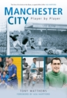 Manchester City Player by Player - eBook