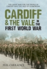 Cardiff & the Vale in the First World War - eBook