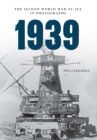 1939 The Second World War at Sea in Photographs - Book