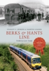 Berks & Hants Line Through Time - Book