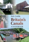 Britain's Canals : A Handbook - eBook