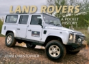 Land Rovers : A Pocket History - eBook