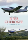Piper Cherokee : A Family History - eBook