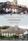 Cheddar Through Time - eBook