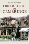 Firefighters of Cambridge - eBook