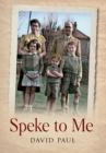Speke to Me - eBook