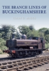 The Branch Lines of Buckinghamshire - eBook
