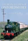 The Branch Lines of Oxfordshire - eBook