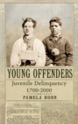 Young Offenders : Juvenile Delinquency from 1700 to 2000 - eBook