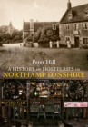 A History of Hostelries in Northamptonshire - eBook