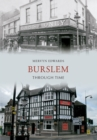 Burslem Through Time - eBook